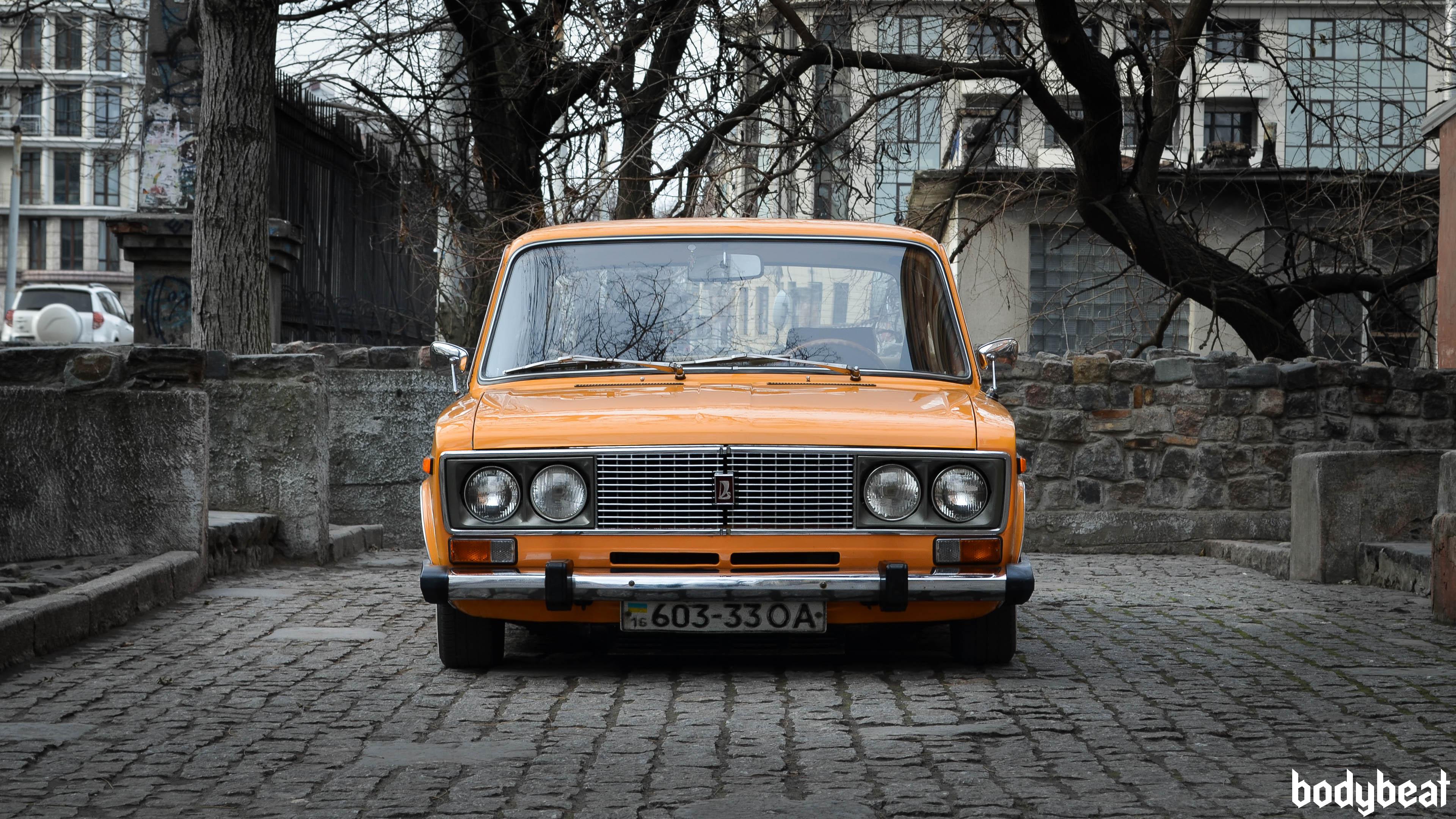Наследство ВАЗ 2106 | Chechundra - Новости про автотехнику